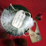 Truffes au chocolat pour la Saint Valentin