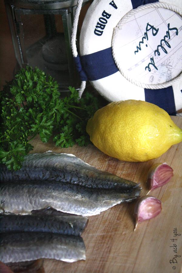 Quand un beignet de sardine se déguise en accras breton !