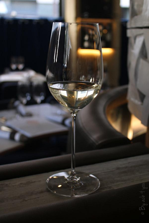 Découverte des vins Favre au restaurant Substance