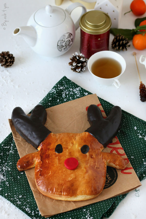 Brioche Rudolph