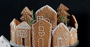 Gâteau village