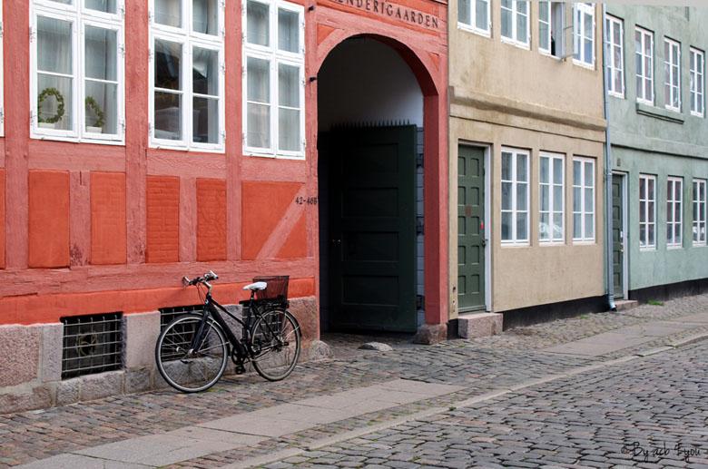 Fiskefrikadeller, les croquettes danoises au cabillaud pour une balade à Copenhague