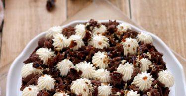 Brownie au chocolat et noix de pécan façon Fantastik