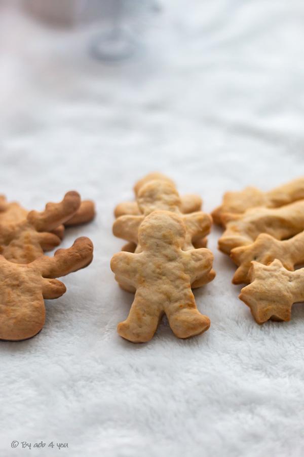 Pepparkakor, les biscuits de Noël suédois