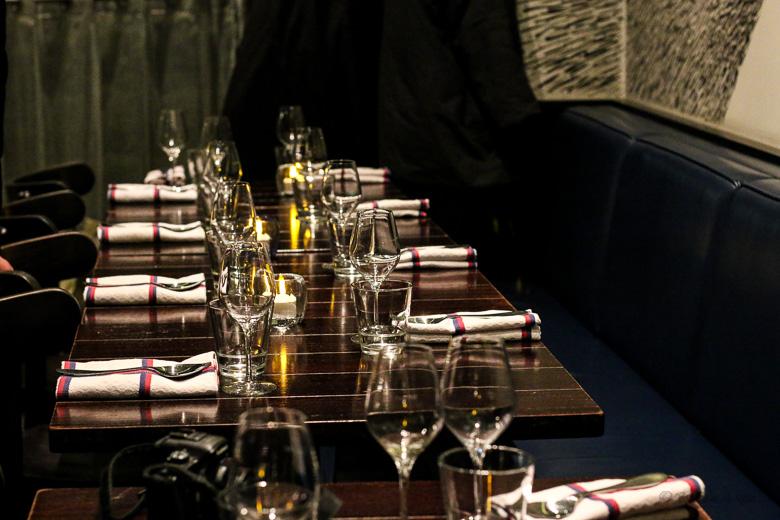 Le Café des Ministères, meilleur bistrot parisien 2020 du Guide Lebey